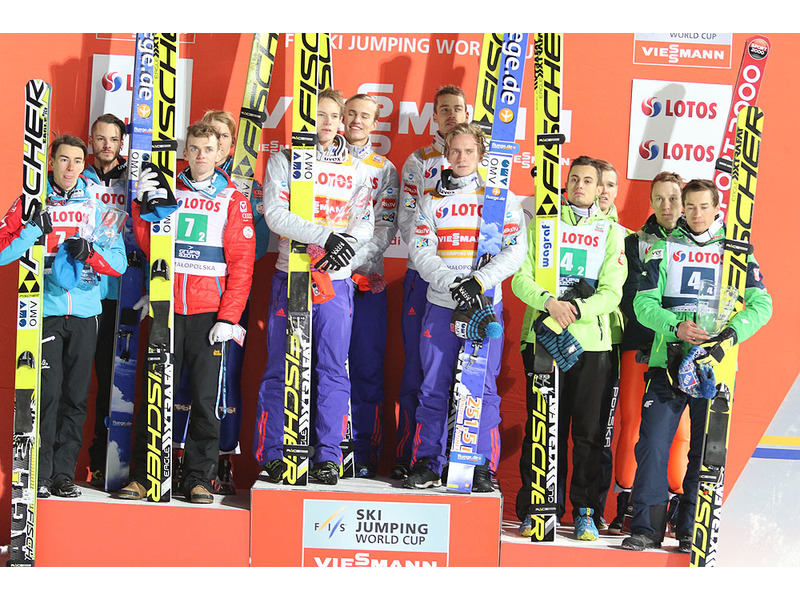 Max podium team zakopane 16