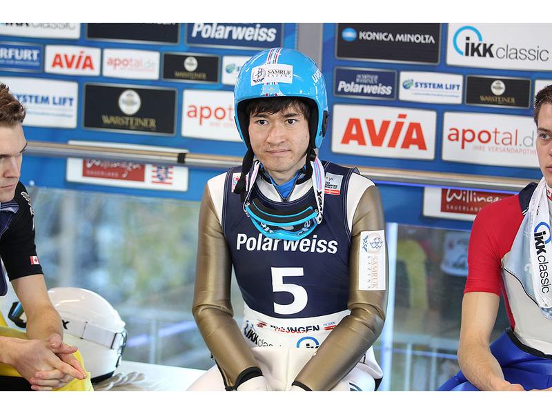 Max zhaparov marat willingen 16