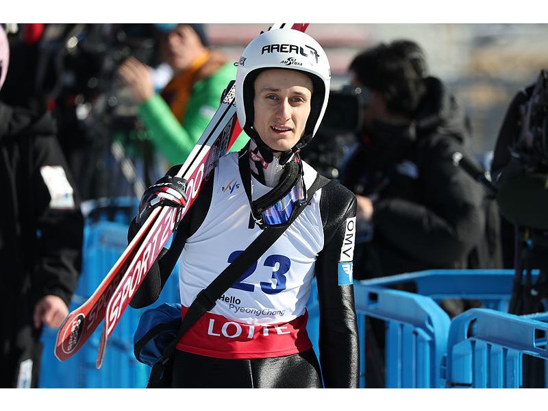Max aigner pyeongchang 17