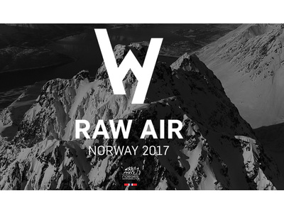 Large raw air 1